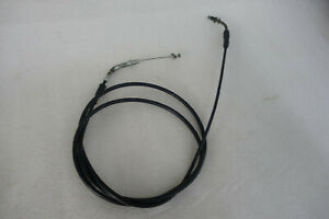 ER2 Benzhou Yiying Extreme SPORTS 50 Throttle Cable Gas Cables