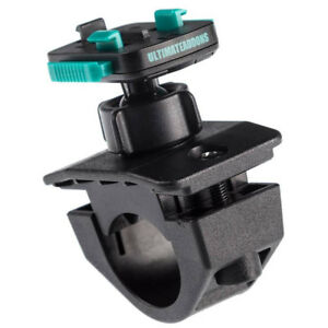 Ultimateaddons Universal Motorcycle Pro Handlebar Mount Attachement (19-33mm)