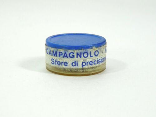 "Campagnolo Super Record Bottom Bracket Bearings for Titanium BB NIP 3//16/"" NOS"