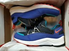 6a3dc0f98224 item 1 NIKE AIR HUARACHE LIGHT Size 8 OG ULTRAMARINE CONCORD TEAM ORANGE  306127 480 -NIKE AIR HUARACHE LIGHT Size 8 OG ULTRAMARINE CONCORD TEAM  ORANGE ...