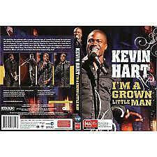 Image Is Loading Kevin Hart I 039 M A Grown Little Man