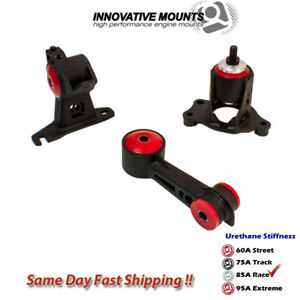 Innovative-Replacement-Mount-Kit-2011-2015-for-Honda-CR-Z-LEA-CVT-11550-85A
