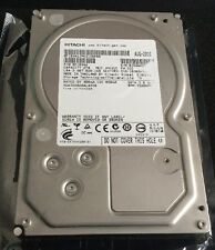 """HITACHI HUA722020ALA330 0F10942 JPK31C 2000GB 2TB 7200RPM 3.5"""" SATA Hard Drive"""
