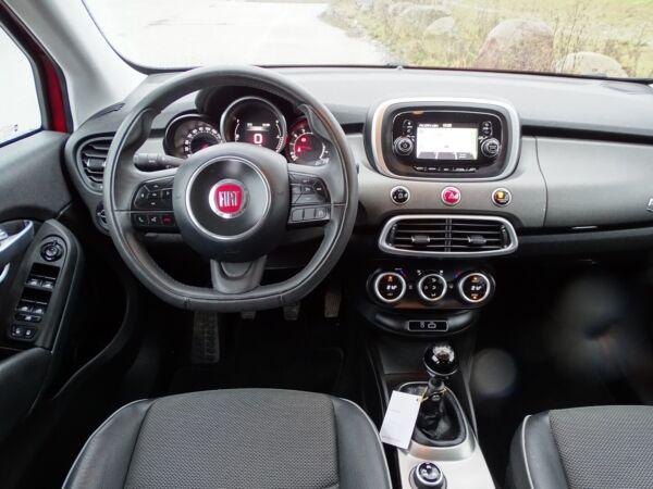 Fiat 500X 1,4 M-Air 140 Cross Plus Traction+ billede 7
