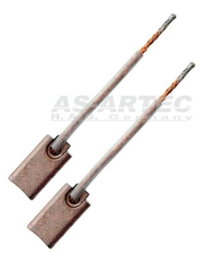 1 127 014 007 T alternador 14v verglnr 088269011 carbón cepillos Bosch