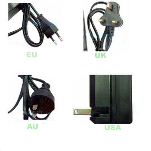Batería Cargador para SB-L110 SAMSUNG VP-D55 D93 VP-D70 VP-D101 Mini DV Digital