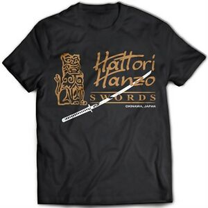 9165-Hattori-Hanzo-T-Shirt-Kill-Bill-Swords-Crafting-Pulp-Fiction-Reservoir-Dogs