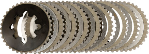 ENERGY ONE E1 CLUTCH KIT EXTR PLT BT 5SPD FRICTIONS PLATES AND SPRING