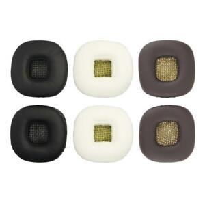 Pair-DIY-Replacement-Ear-Pads-Cushion-For-Marshall-Major-On-Ear-Headphones