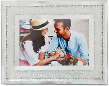 Pavilion - Happy Anniversary Picture Frame (85121)
