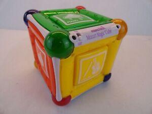 MUNCHKIN Mozart Magic Cube Developmental Orchestra Musical Baby Toy
