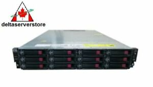 HP-SAN-P4500-G2-LeftHand-iSCSI-12-X-3-5-034-LFF-2-X-Quad-Core-2-40Ghz-24Gb