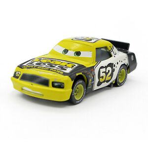MT Cars 2 Racers No.28 Nitroade Diecast Toy Car 1:55 Loose Kids Toy Vehicle