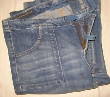 Citizens of Humanity #117 Baja Drawstring Pant Jeans -Size 25-NWT