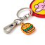 miniature 10 - BT21 Character Bite Keyring Keychain 7types Official K-POP Authentic Goods