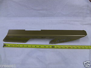 KAWASAKI-ZX6R-ZX-6r-Ninja-PROTECTOR-CADENA-ORO-1995-1996-1997-1998