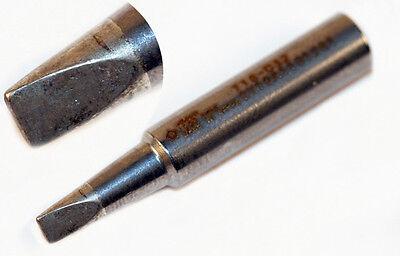 Hakko T18-D32 - T18 Series Soldering Tip for Hakko FX-888/FX-8801 - Chisel - 3.2