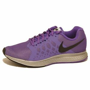 1715O sneaker NIKE W ZOOM PEGASUS 31 FLASH scarpe donna shoes woman