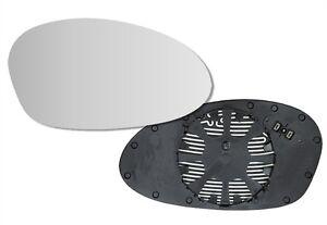 MIROIR-GLACE-RETROVISEUR-BMW-SERIE-3-E90-320d-325d-330d-335d-DEGIVRANT-DROIT