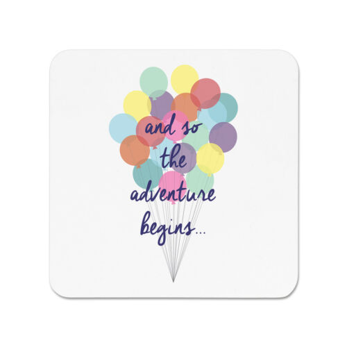 Travel Holiday Beach And So The Adventure Begins Fridge Magnet