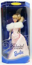 1995 Mattel 1960 Enchanted Evening Reproduction Blonde Barbie Doll NRFB