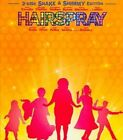 Hairspray 2007 John Travolta 2 Disc Shake and Shimmy Edition Blu-ray