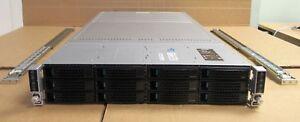 Intel-H2312WPKR-4-Node-Servers-8-TEN-Core-XEON-E5-2690v2-3-0GHz-2TB-memory