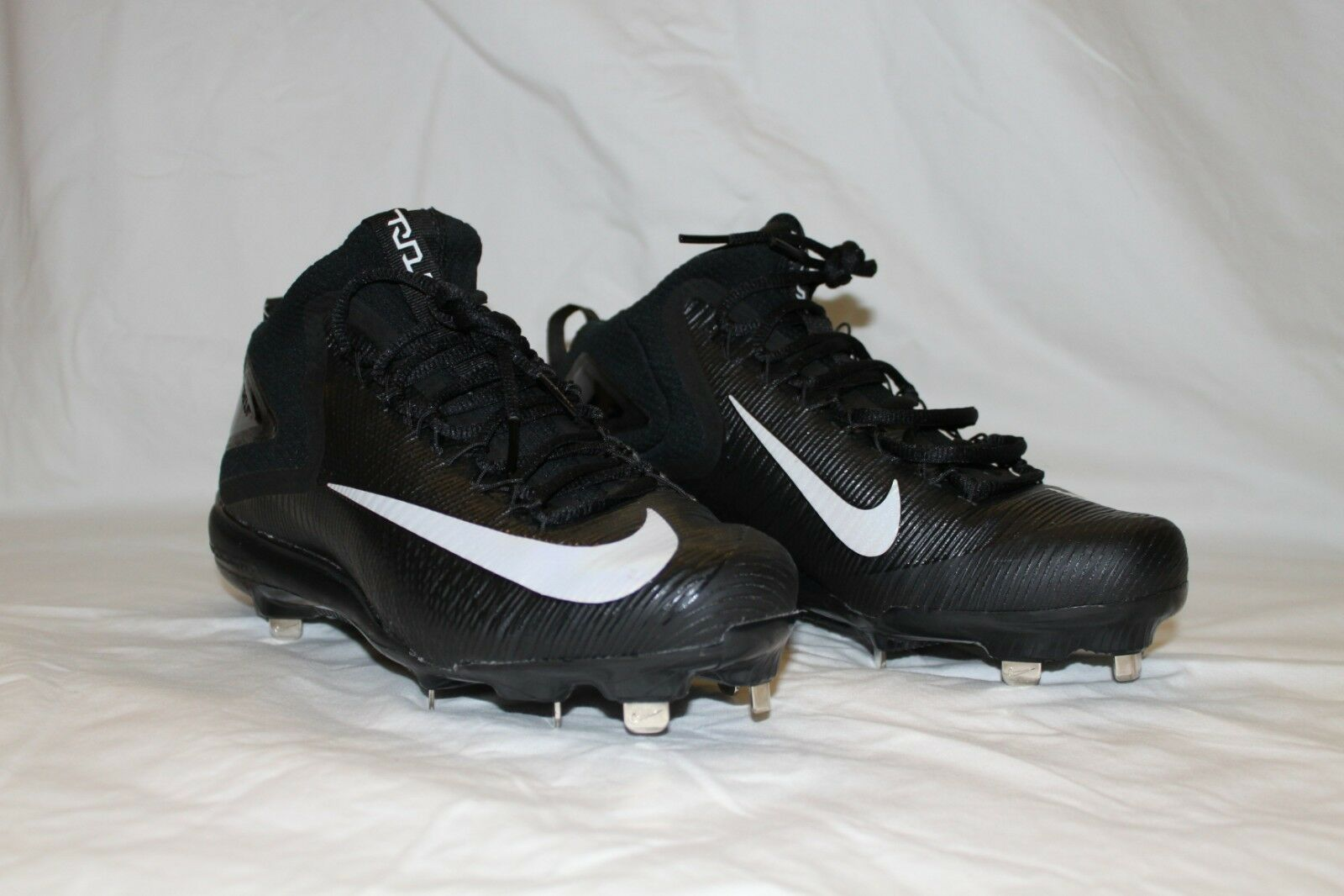 NIKE Mens Zoom Trout 3 Baseball Cleat Spikes Max