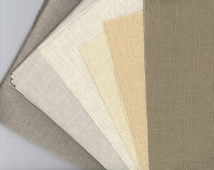 40-ct-Newcastle-Linen-by-Zweigart-U-CHOOSE-COLOR