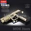 ACADEMY-P226-MK25-TAN-Ver-Airsoft-Pistol-BB-Toy-Gun-Replica-Full-Size-Non-Metal miniature 6
