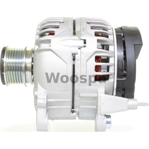 Generator 150 A JEEP Patriot VW Multivan T4 T5 Touran DODGE Journey 1.9 2.0 2.8