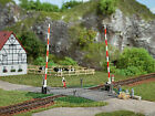 Auhagen H0 41604 Restricted Level Crossing