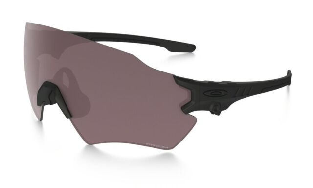 6663982360 Oakley SI Tombstone Reap Matte Black Prizm Tr22 Shooting Glasses for ...