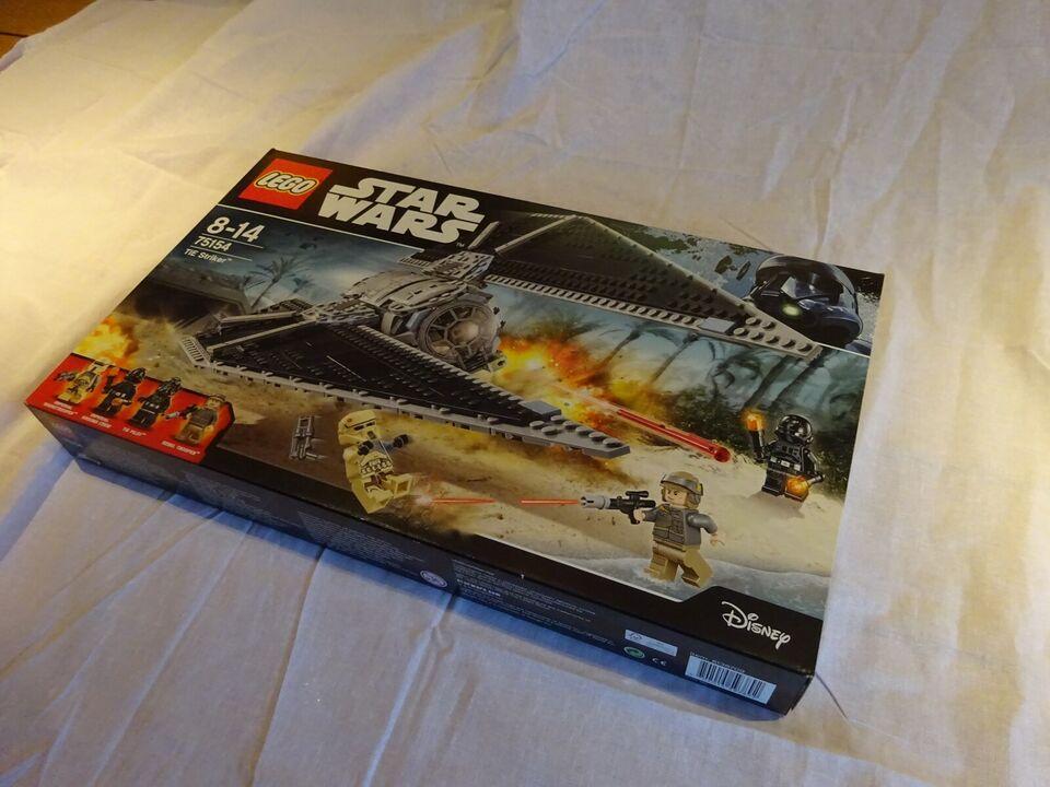 Lego Star Wars, 75154