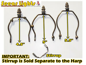 HARP-SHADE-CARRIER-GIMBLE-HOLDER-FOR-TIFFANY-LAMP-BASE-LIGHT-SHADE-ANTIQUE-STYLE