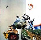 No. 15 by Home (CD, Apr-2005, Phantom Import Distribution)