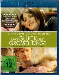 DAS GLÜCK DER GROSSEN DINGE (Julianne Moore) Blu-ray Disc NEU+OVP - Oberösterreich, Österreich - DAS GLÜCK DER GROSSEN DINGE (Julianne Moore) Blu-ray Disc NEU+OVP - Oberösterreich, Österreich