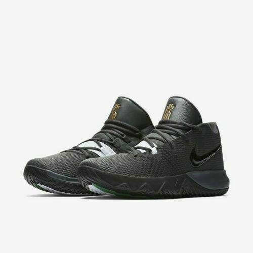 Nike Kyrie Flytrap Basketball Mens shoes Anthracite Black Irving AA7071-008