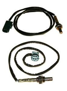 01-05 A4 02-05 Passat 1.8L Turbo Front /& Rear 2 O2 Oxygen Sensor Direct Fit