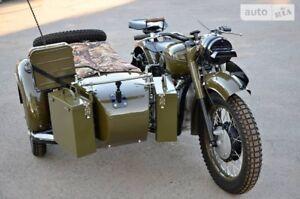ORIGINAL-Tarnlicht-Abdeckung-vorne-BMW-M72-M61-MW-K750-DNEPR-MT-URAL-GAZ69-69