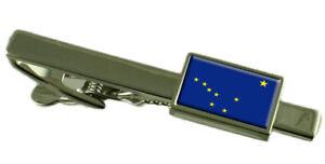 Alaska Pince à Cravate - Barre avec Select Gifts Pochette siUvqsHf-09154737-749965435