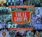 Vocal Groups.Classic Doo-Wop Remastered von Big Bill Broonzy (2014)