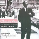 Chances Are: The Romantic Music of Robert Allen * by Carolyn Leonhart (CD, Feb-2009, President)