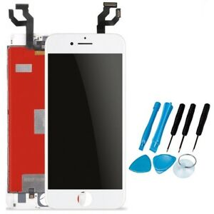 Recyco LCD Touch Screen Digitizer Display Replacement for iphone 6 - White