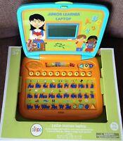 Circo Junior Learner Laptop Orange / Blue For Kids Girls Boys