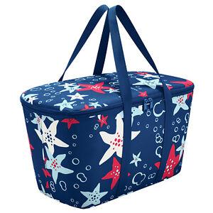 Reisenthel coolerbag Aquarius 20 litros de cesta de la compra bolsa de refrigeración bolsa térmica  </span>