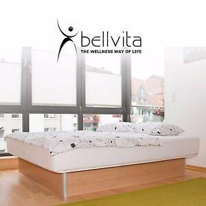 bellvita dual wasserbett 140x200 bis 200x220 mit aufbau 0 finanzierung m glich ebay. Black Bedroom Furniture Sets. Home Design Ideas