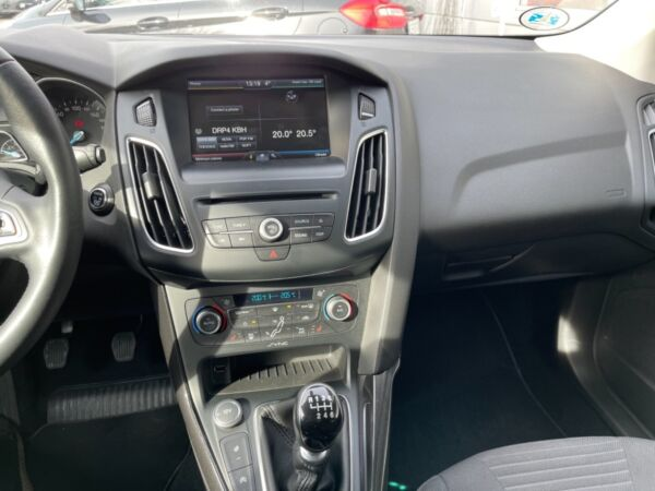 Ford Focus 1,5 SCTi 150 Titanium billede 11
