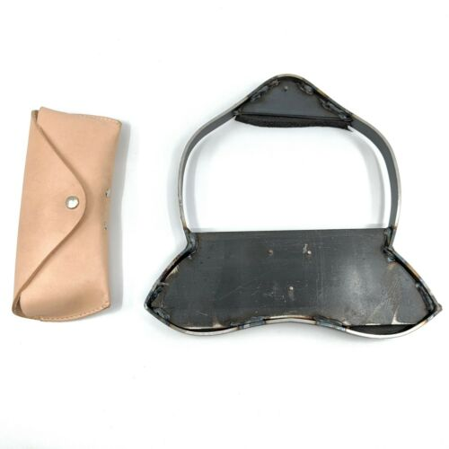 Sunglasses Cases Cutting Clicker Cutting Die Brand New Leather Universal