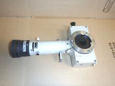 Nikon Optiphot Fluorescence Microscope Attachment
